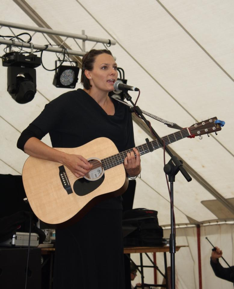 Hewishstock Festival, August 2014
