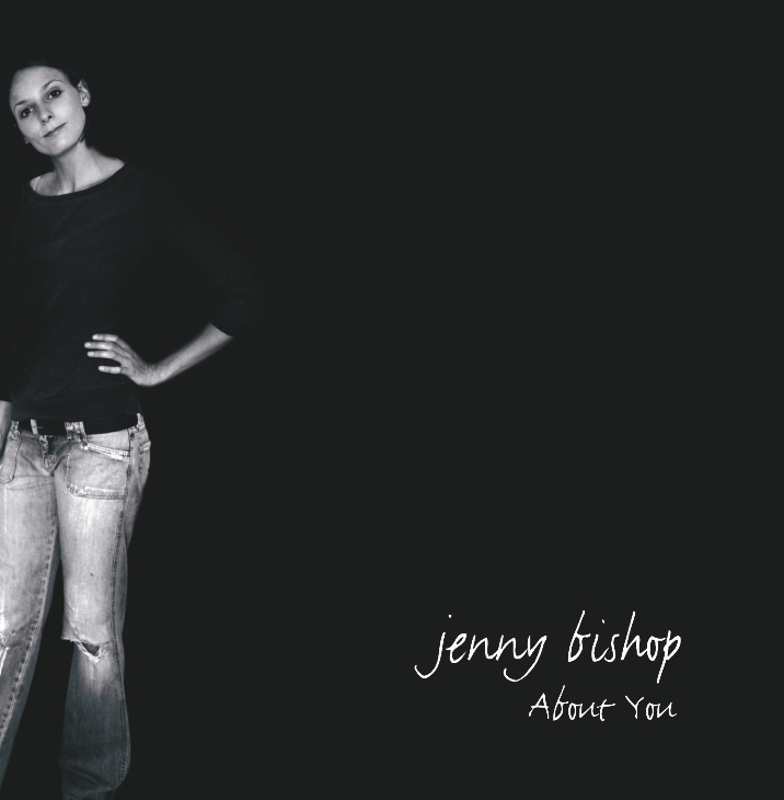 About You Cover Artwork